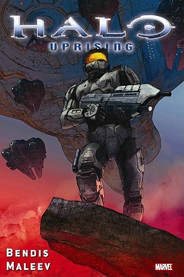Image for HALO UPRISING