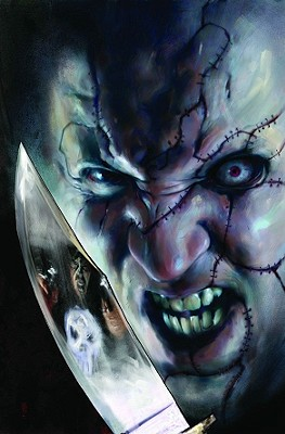 Image for Punisher War Journal Volume 4: Jigsaw! Premiere HC (v. 4)