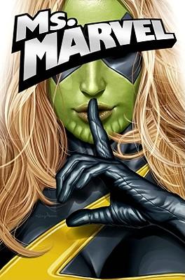 Image for Ms. Marvel - Volume 5: Secret Invasion (v. 5)