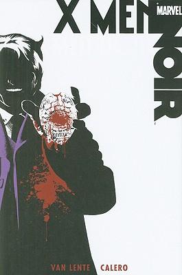Image for X-Men Noir