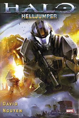 Image for Halo: Helljumper