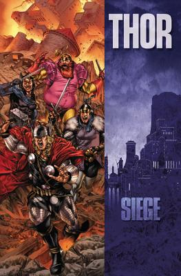 Image for SIEGE : THOR PREMIERE