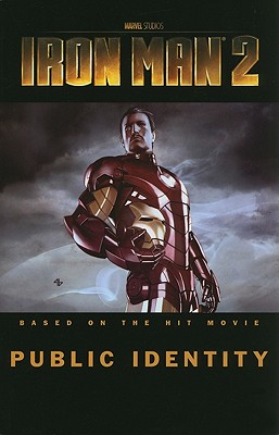 Image for IRON MAN 2: PUBLIC IDENTITY