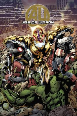 Image for Age of Ultron