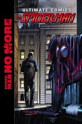 Image for Ultimate Comics Spider-Man by Brian Michael Bendis Volume 5