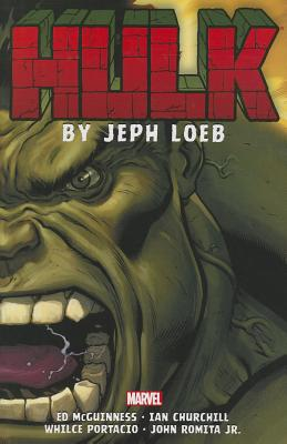 Image for Hulk by Jeph Loeb: The Complete Collection Volume 2