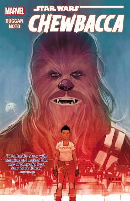 Image for Star Wars: Chewbacca