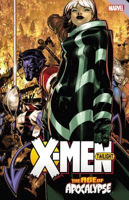 Image for X-Men: Age of Apocalypse: Twilight