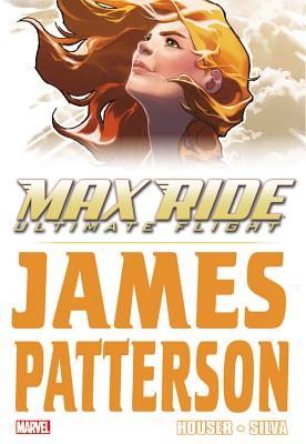 Image for Max Ride: Ultimate Flight (Maximum Ride)