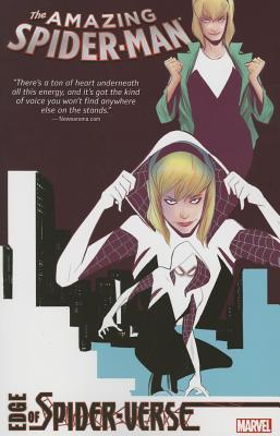 Image for Amazing Spider-Man: Edge of Spider-Verse