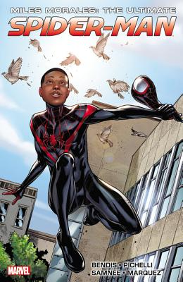 Image for Miles Morales: Ultimate Spider-Man Ultimate Collection Book 1 (Ultimate Spider-Man (Graphic Novels))