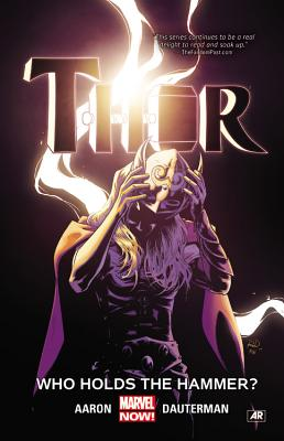Image for THOR: WHO HOLDS THE HAMMER?