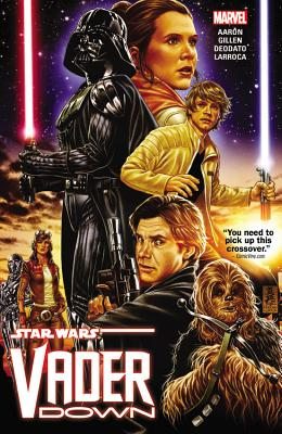 Image for Star Wars: Vader Down