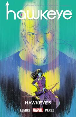 Image for HAWKEYE: Hawkeyes