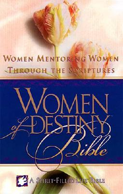 Image for Women of Destiny Bible (New King James Version)