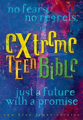 Image for Extreme Teen Bible (New King James Version)
