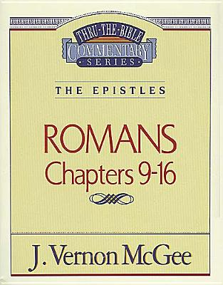 Image for Romans Chapters 9-16