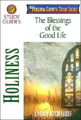 Image for Personal Growth Bible Study Series Holiness