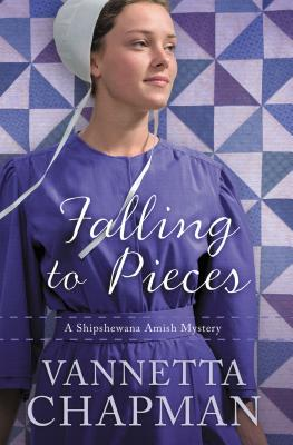 Image for Falling to Pieces: An Amish Mystery (A Shipshewana Amish Mystery)