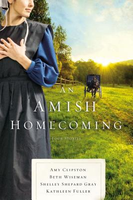 Image for An Amish Homecoming: Four Stories
