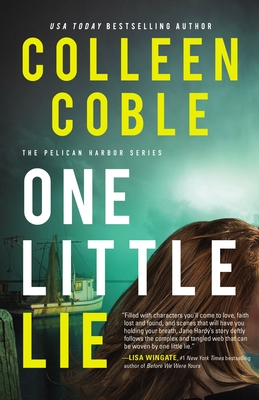 Image for ONE LITTLE LIE (PELICAN HARBOR, NO 1)