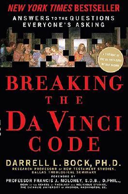 Image for Breaking The Da Vinci Code