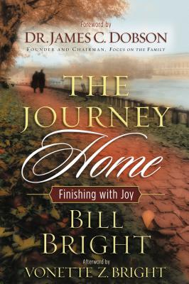 Image for The Journey Home: Finishing with Joy