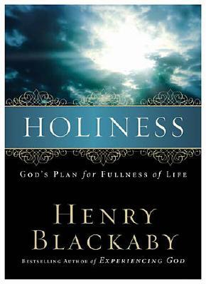 Image for Holiness: God's Plan for Fullness of Life
