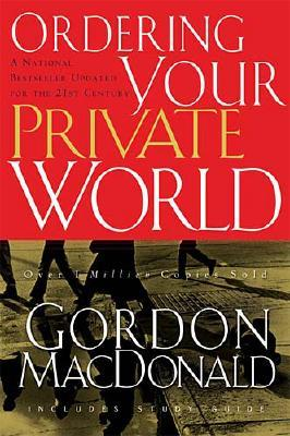 Image for Ordering Your Private World