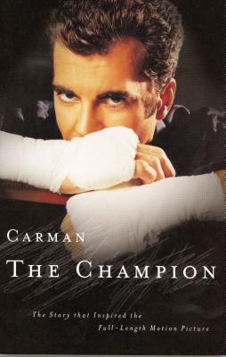 Image for The Champion: The Story That Inspired the Full-Length Motion Picture