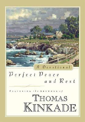 Image for Perfect Peace and Rest
