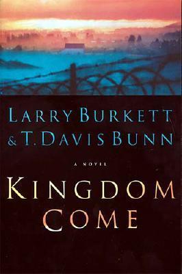 Image for Kingdom Come: A Novel