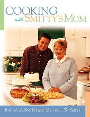 Image for COOKING WITH SMITTY'S MOM