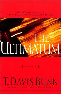Image for The Ultimatum (Reluctant Prophet Series #2)
