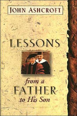 Image for Lessons From a Father to His Son