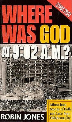 Image for Where Was God at 9:02 A.M.?