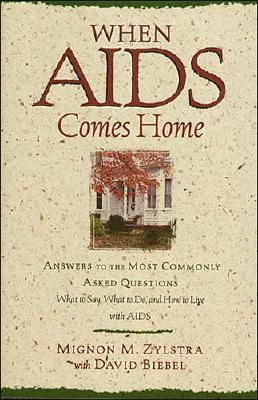 Image for When Aids Comes Home