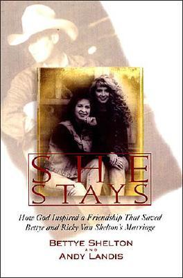 Image for She Stays