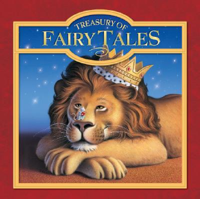 Image for The Treasury of Fairy Tales