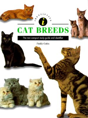 Image for Identifying Cat Breeds: The New Compact Study Guide and Identifier