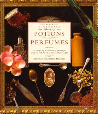 Image for Victorian Book Potions & Perfumes