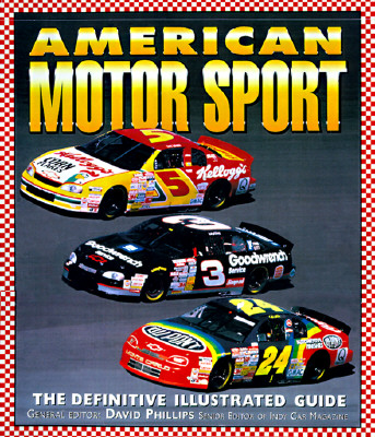 Image for American Motorsports by Phillips, David