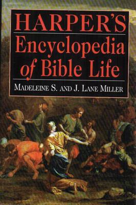 Image for Harper's Encyclopedia of Bible Life