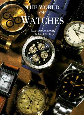 Image for The World of Watches