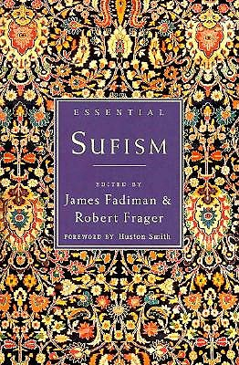 Image for Essential Sufism