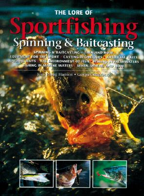 Image for Complete Book of Sportfishing : Spinning & Baitcasting