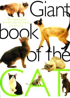 Image for Giant Book of the Cat
