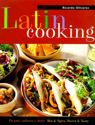 Image for LATIN COOKING