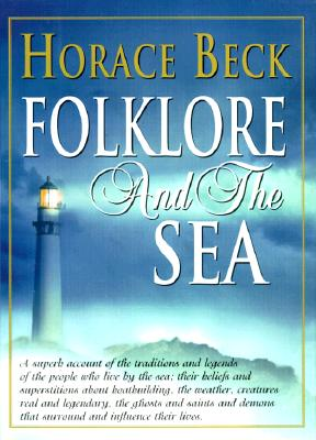 Image for Folklore and the Sea