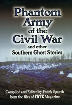 Image for Phantom Army of the Civil War : And Other Southern Ghost Stories